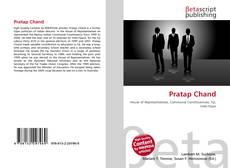 Bookcover of Pratap Chand
