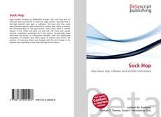 Bookcover of Sock Hop