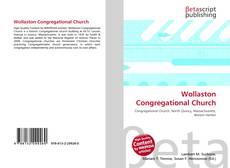 Обложка Wollaston Congregational Church