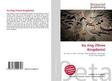 Bookcover of Xu Jing (Three Kingdoms)