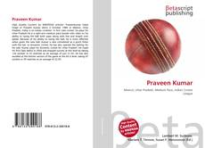Bookcover of Praveen Kumar