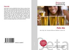 Bookcover of Pale Ale