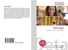 Bookcover of Pale Lager