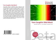 Tom Coughlin (Wal-Mart) kitap kapağı