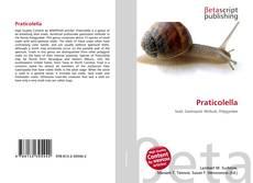Capa do livro de Praticolella