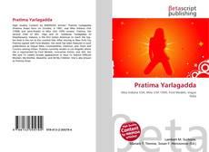 Pratima Yarlagadda的封面