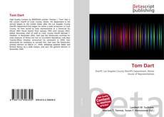 Buchcover von Tom Dart