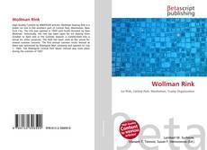 Portada del libro de Wollman Rink