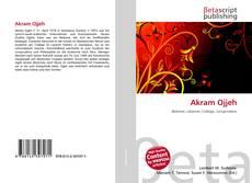 Copertina di Akram Ojjeh