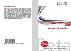 Bookcover of Robert Bellarmine