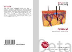 Bookcover of Oil Gland