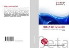 Обложка Robert Bell (Musician)