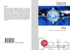 Buchcover von iPad