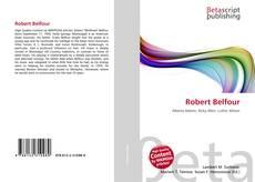 Bookcover of Robert Belfour