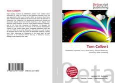 Bookcover of Tom Colbert