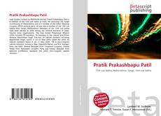 Bookcover of Pratik Prakashbapu Patil