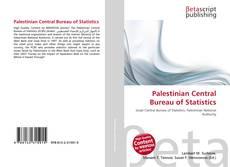 Bookcover of Palestinian Central Bureau of Statistics