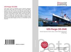 Bookcover of USS Pargo (SS-264)