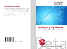 Bookcover of Wollongong Lighthouses