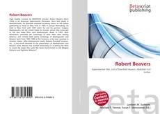 Bookcover of Robert Beavers