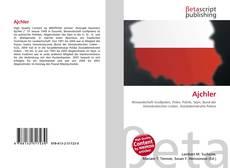Buchcover von Ajchler