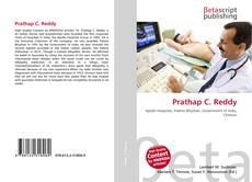 Bookcover of Prathap C. Reddy