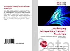 Buchcover von Wollongong Undergraduate Students' Association