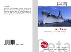 Buchcover von Aist-Klasse