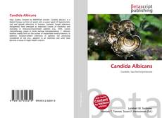 Bookcover of Candida Albicans