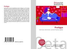 Portada del libro de Pratigya