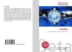 Buchcover von Tweetie