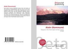 Capa do livro de Aisén (Kommune)