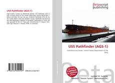 Bookcover of USS Pathfinder (AGS-1)