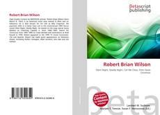 Bookcover of Robert Brian Wilson