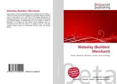 Обложка Wolseley (Builders' Merchant)