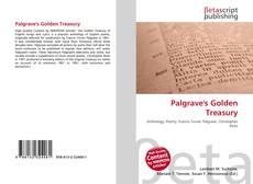 Bookcover of Palgrave's Golden Treasury