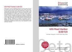 Bookcover of USS Pearl Harbor (LSD-52)