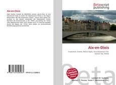 Buchcover von Aix-en-Diois