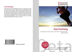 Bookcover of Xue Fucheng