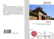 Xue Ji的封面