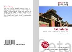 Xue Juzheng的封面
