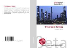 Обложка Petroleum Politics