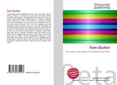 Bookcover of Tom Durkin