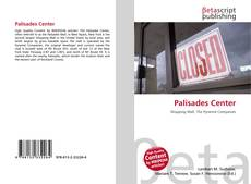 Bookcover of Palisades Center