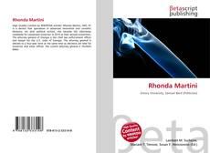 Bookcover of Rhonda Martini