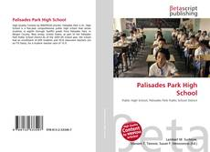 Bookcover of Palisades Park High School