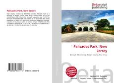 Bookcover of Palisades Park, New Jersey