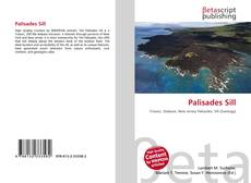 Bookcover of Palisades Sill