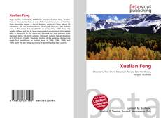 Portada del libro de Xuelian Feng