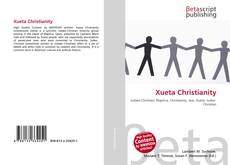 Bookcover of Xueta Christianity